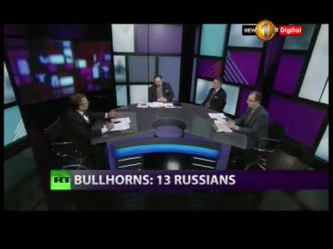 cross talk tv1 21st |eng