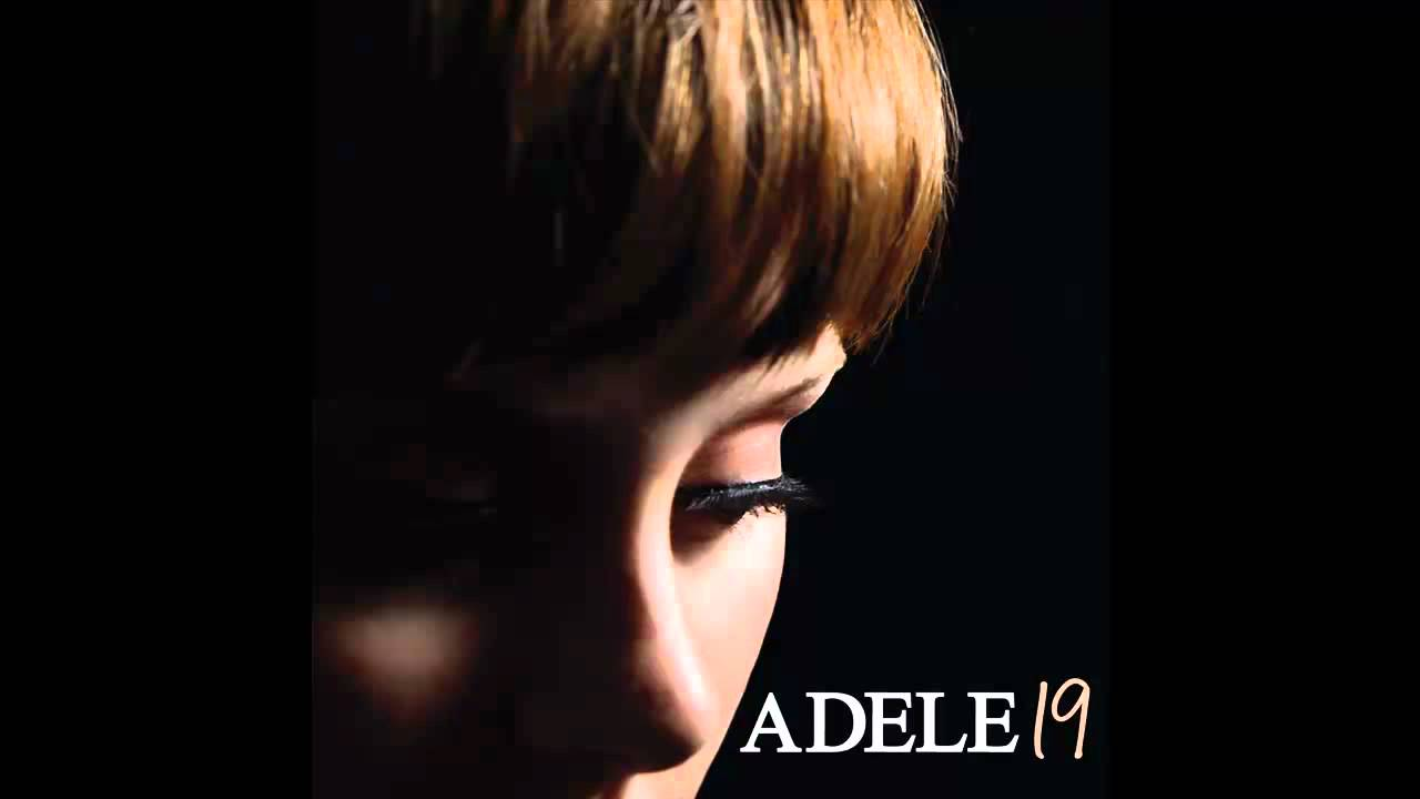 Adele - Daydreamer 19 - Lyrics