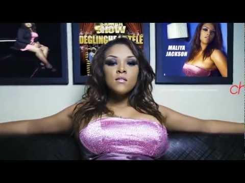 Sambashow trailer - Trailer officiel du Sambashow le 15 Septembre 2012 au Casino de paris