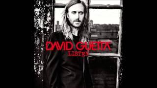 David Guetta Listen (feat. John Legend)