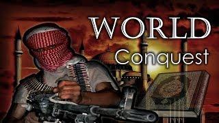 Will Islam conquer the world?