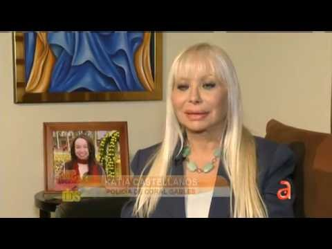 Testimonio de madre que perdió a su hija en caso de violencia juvenil