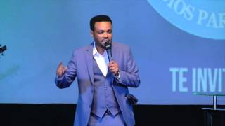 Man of God Tamrat Tarekegn in USA Kansas city Part 1