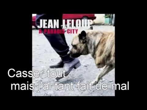 Jean Leloup - Retour à La Maison