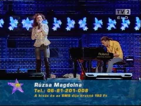 Magdi Rúzsa  - Most Élsz (Máté Péter)