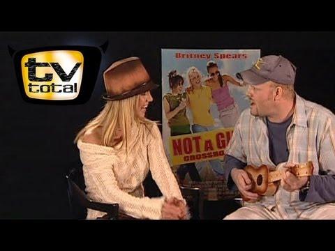 Raab beleidigt Britney Spears – TV total