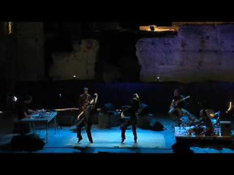 Sirimusa Eléctrico Parte 1 - Jose Manuel León - Guitarra Flamenca