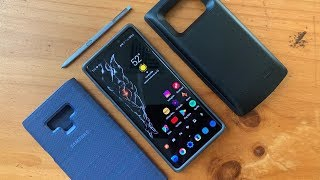 Galaxy Note 9 Long Term Review: The Best Forgotten Smartphone!
