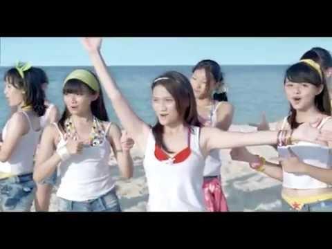 JKT48 dan Pocari Sweat - Full Version
