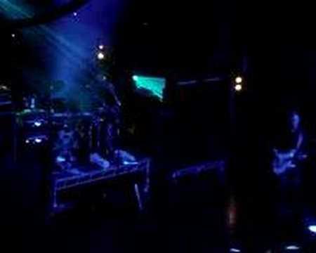 Arch Enemy - Chris Amott Solo