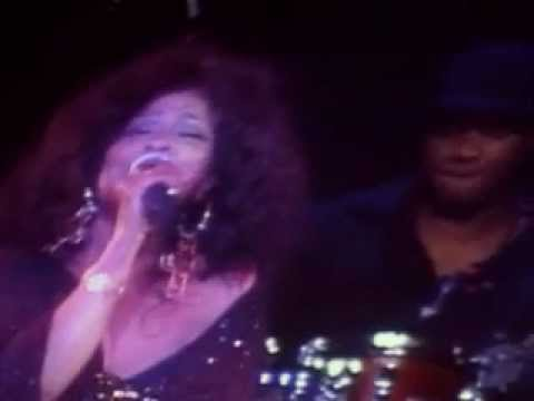 Chaka Khan - Earth Song