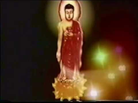 Thầy Thích Trí Thoát niệm Phật