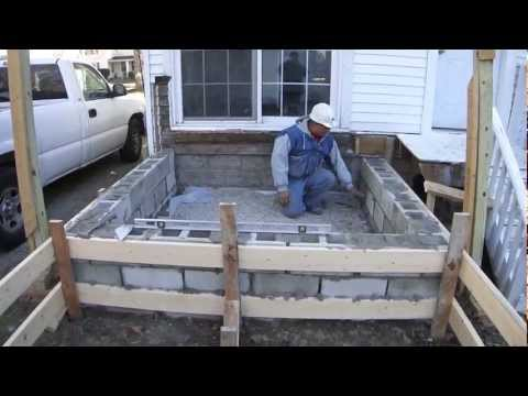 Building A Small Room Addition And A Deck Music Videos
