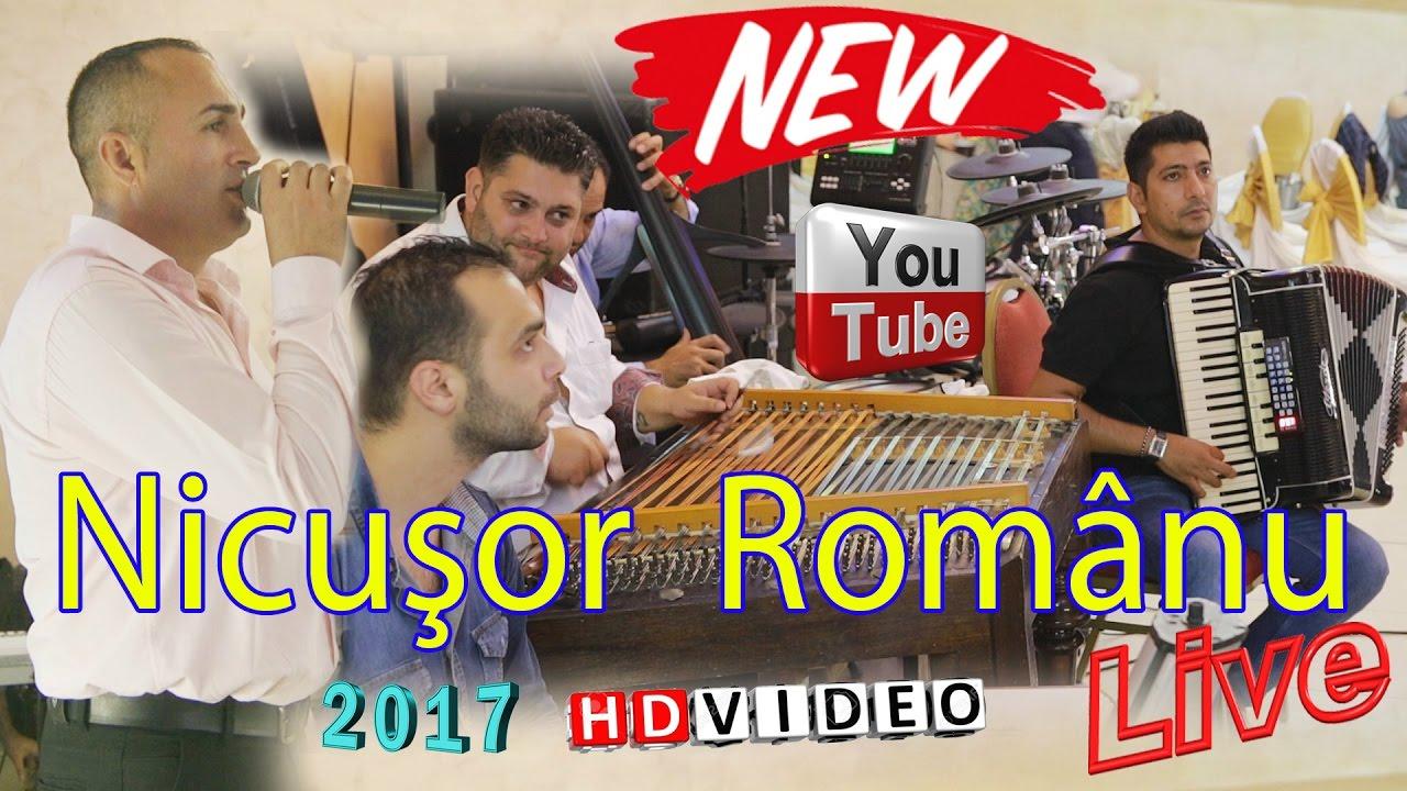 NICUSOR ROMANUL SI CRISTI GEX ✦ COLAJ NOU HORA LIVE 2017 ✦ TAMBAL SI BAS ✦ [ FELIX SI ANDREI ]