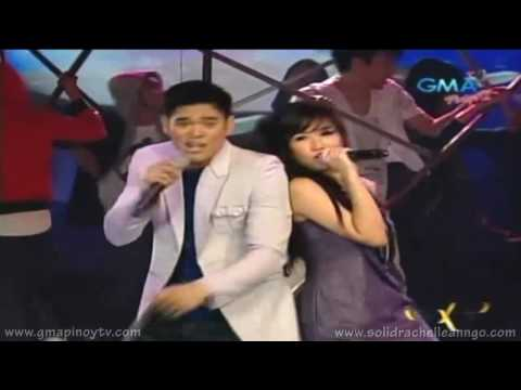 "[HD] Party Pilipinas - Rachelle Ann & Jay-R Sing ""Love Sex Magic"" (6/27/2010)"