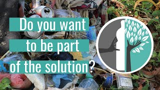 Is using Plastic Vegan? A Solution to Plastic Pollution