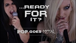 download lagu Taylor Swift - ...ready For It?  Punk Goes gratis