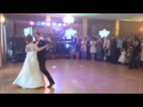 Pierwszy Taniec, Walc Wiedeński, Nauka Tańca, Lekcje Indywidualne, Studio Tańca Kraków