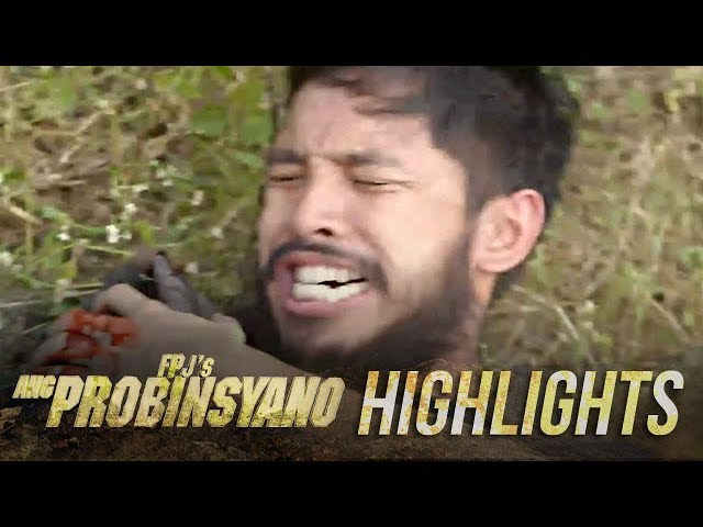 FPJ's Ang Probinsyano: Vendetta got wounded on their fight with Tanggol's army