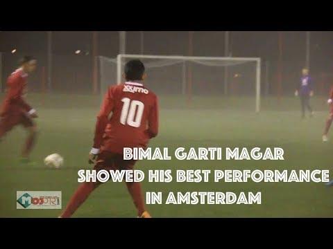 Interview With Bimal Gharti Magar & Bangladesh's Coch Rene Koster