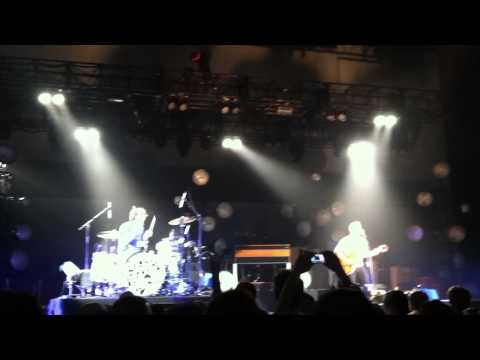"The Black Keys - ""Thickfreakness"" - Consol Energy Center, Pittsburgh PA 4/30/2013"