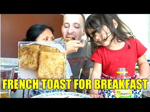 Download Makan Pagi Keluarga   Cara Bikin French Toast Mp4 baru