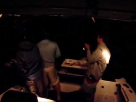 1770 Red Emperor Fishing May 2010 Part 1
