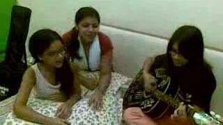 Tomar dekha nai  (Tanvi, Anuja, Simran)