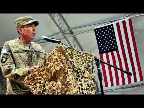 NATO in Afghanistan - General Petraeus's Final ISAF Interview