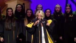 Watch Kristin Chenoweth Upon This Rock video