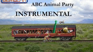 Bemular - ABC Animal Party (instrumental)
