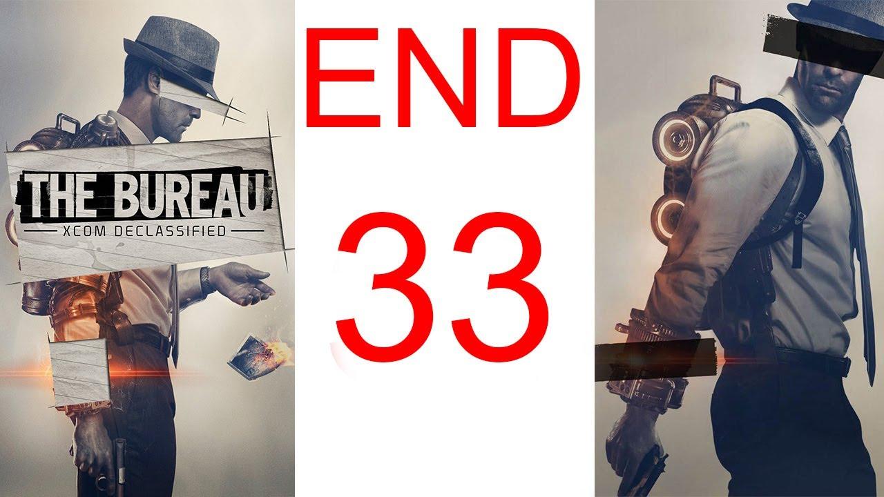the bureau xcom declassified ending final battle w part 33 xcom declassified ending youtube. Black Bedroom Furniture Sets. Home Design Ideas