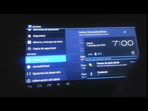 descargar e instalar google play store para movil o tablet android prolink funtek woo aoc