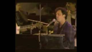 Watch Billy Joel Summer Highland Falls video