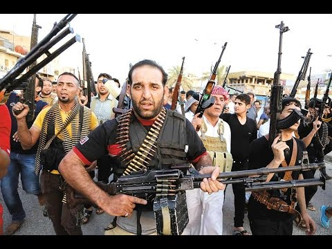 Shiites Fighting ISIS Now Threaten To Attack U.S. Soldiers
