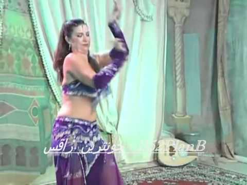 Jwantrin Raqs Shazi Kch Arabic Dance New 2010   video