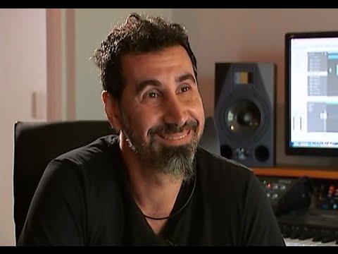 Serj Tankian - Interview 3 News 2015