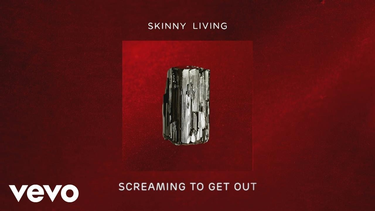 Skinny Living - Let Me In