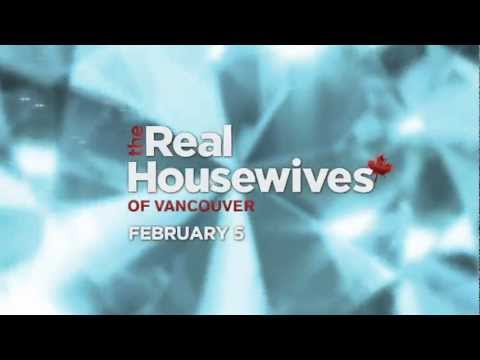 The Real Housewives of Vancouver are Back!