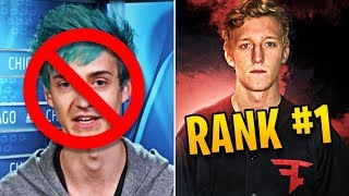 Tfue - The New King of Fortnite (Best Player in the World)