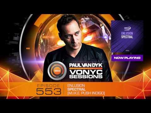 Paul van Dyk VONYC Sessions 553