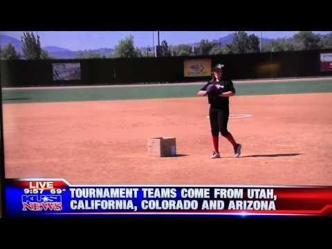 Sportsplex USA Santee and Triple Crown Sports KUSI News
