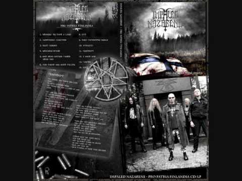 Impaled Nazarene - One Dead Nation Under Dead God