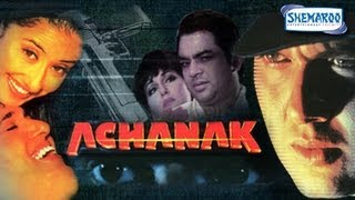 Achanak - Part 1 Of 16 - Govinda - Manisha Koirala - Bollywood Hit Movies