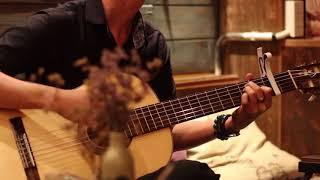 Vì sao trong lòng tôi | Tấn Nguyễn Guitar Cover | Ưng Hoàng Phúc song