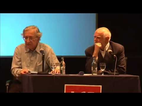 Noam Chomsky: 2009-10-29 Human Rights in the 21st Century