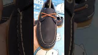 Sperry Topsider A/O Navy Gum original