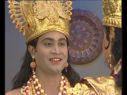 Shree Jagannath | Episode 5 | Epic Story | Oriya Devotional | Lokdhun Oriya video