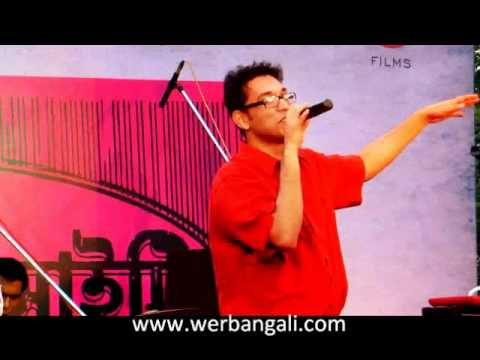 ANUPAM ROY ON PERFORM AT HEMLOC SOCIETY MUSIC LAUNCH