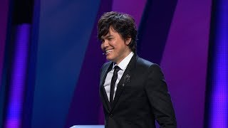 Joseph Prince - Live The Overcoming Life - 28 Sep 14